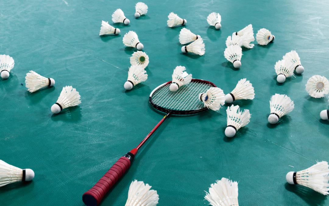 Experience Badminton