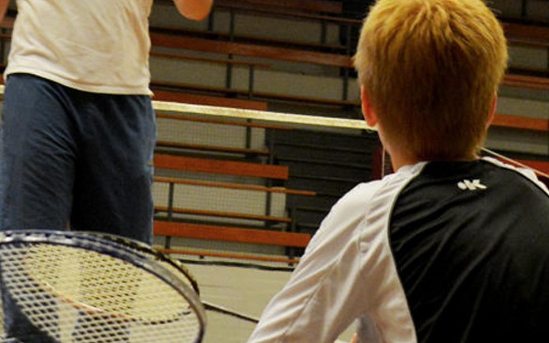 Gezocht: ervaren jeugdtrainer